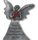 Guardian Angel Visor Clip