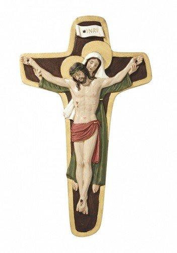 Mary Comforting Jesus Wall Cross