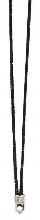 "30"" Black Pendant Cord"