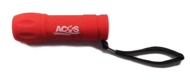 ACTS Flashlight