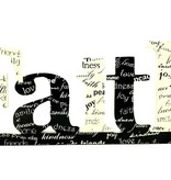 Faith Table Top Word Art