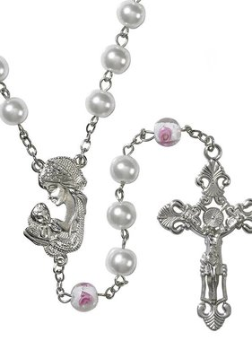 Mother's Rose Rosary