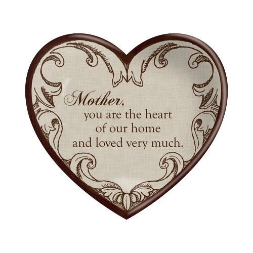 mother s day plaque 4 x4 theactsstore