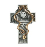 Come Holy Spirit Wall Cross