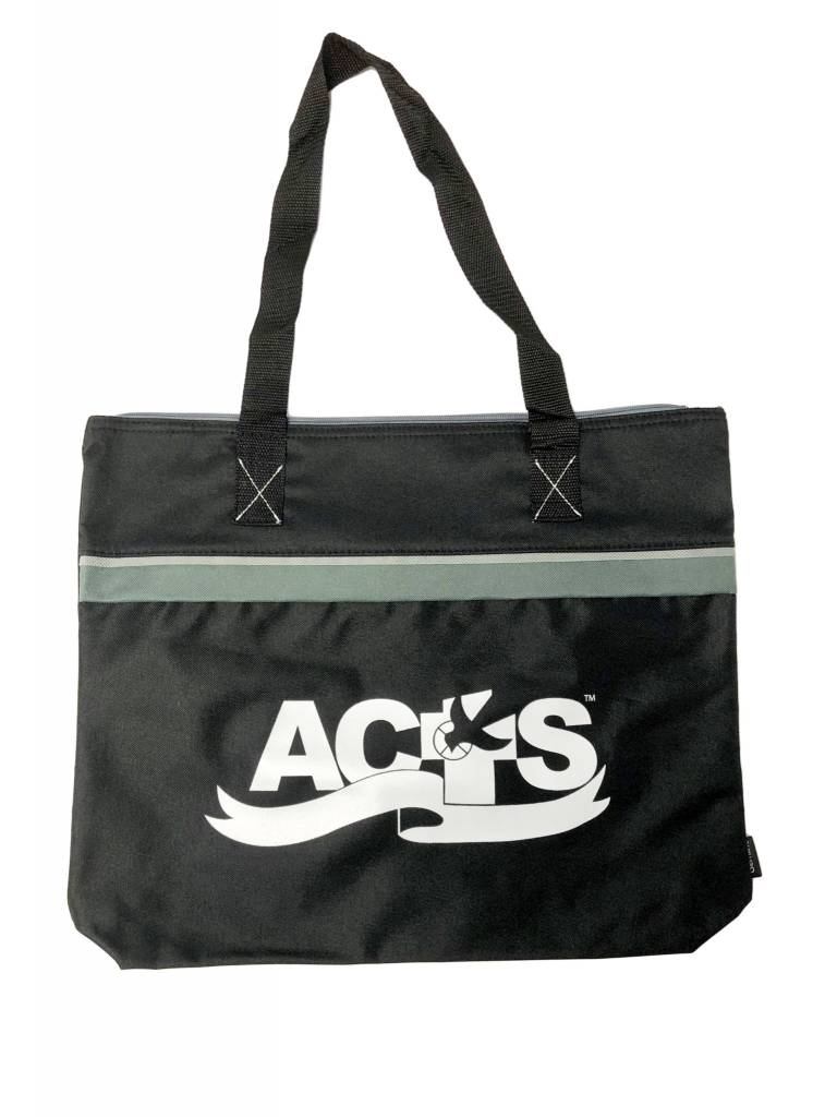 ACTS Ribbon Convention Tote