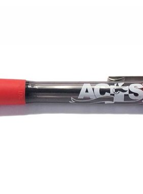 ACTS Ribbon Logo Pen