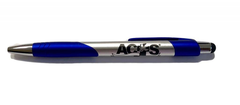 ACTS Ribbon Logo Stylus Pen
