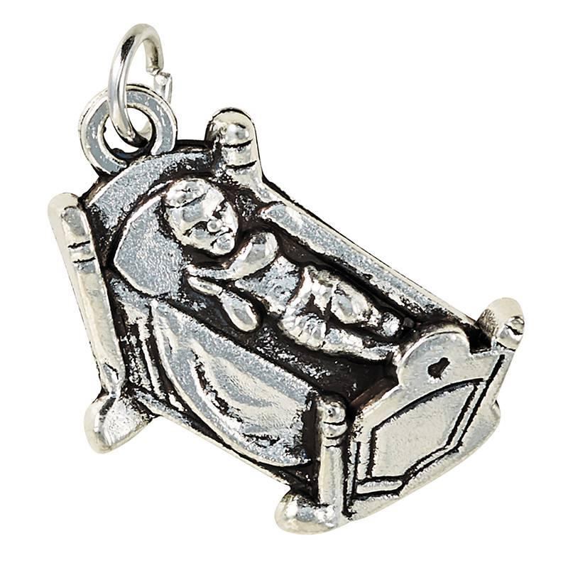 Infant Jesus Pocket Keepsake