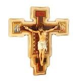 "12"" Calvary Cimabue Wall Crucifix"