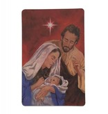 Christmas Novena Wallet Prayer Card