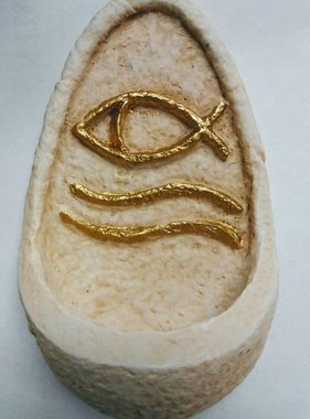 Ichthus Water Font