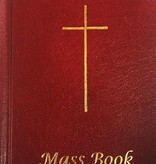 My Mass Book w/Selection of Devotion & Prayers