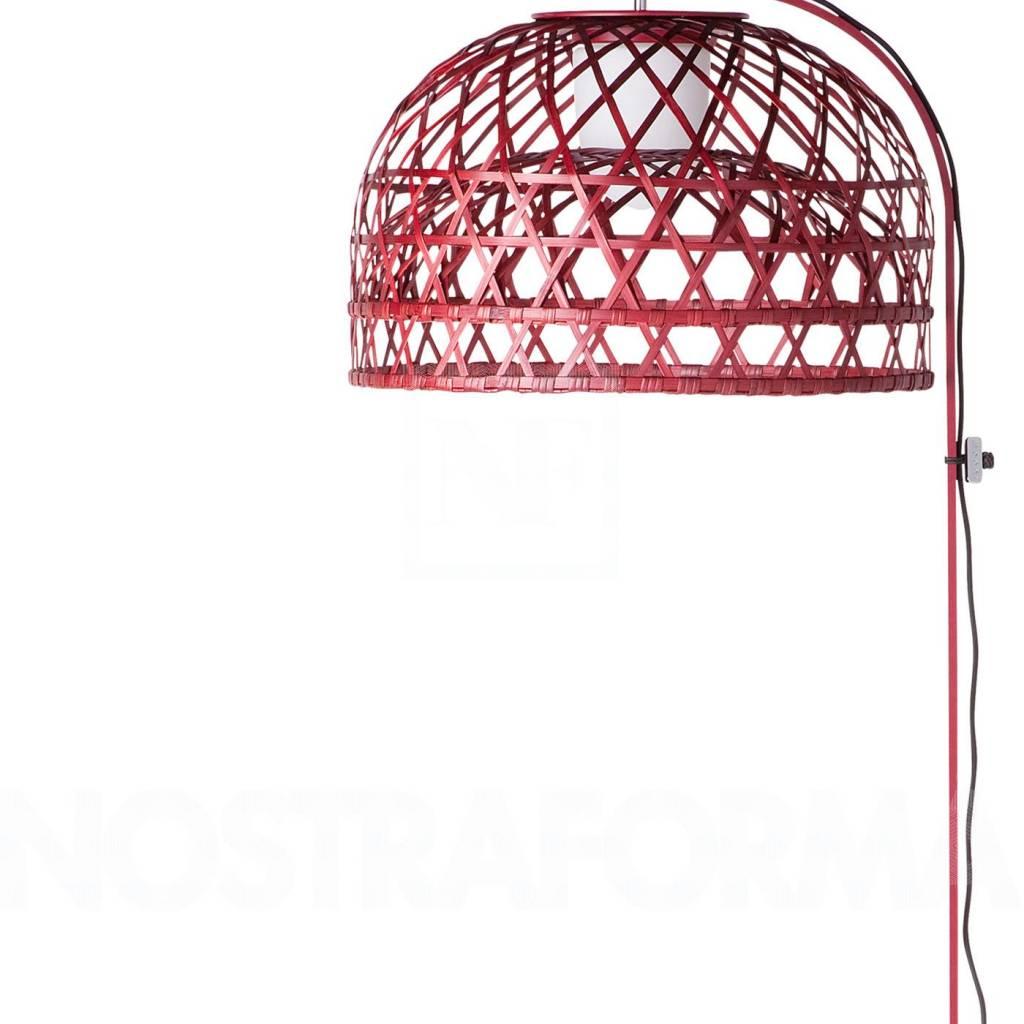 Emperor Floor Lamp
