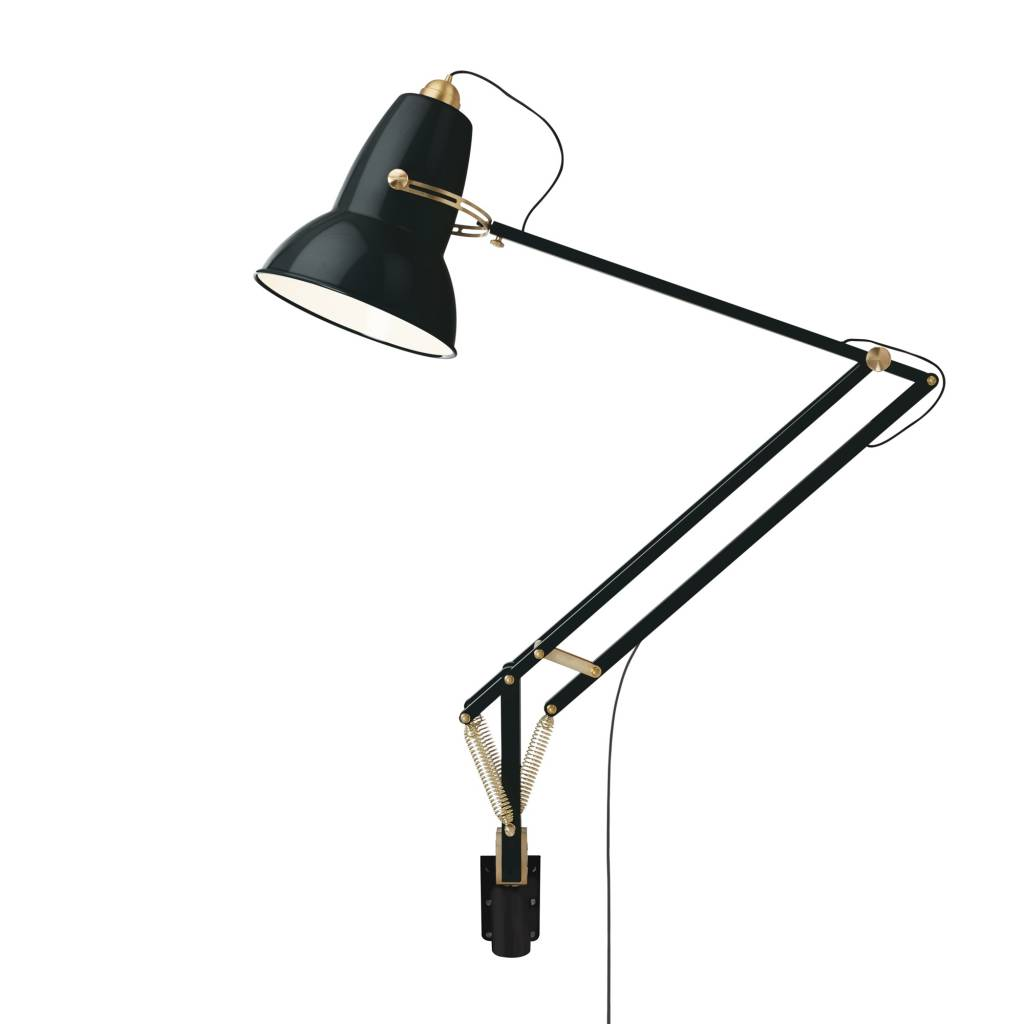Giant 1227 Brass Wall Mounted Lamp
