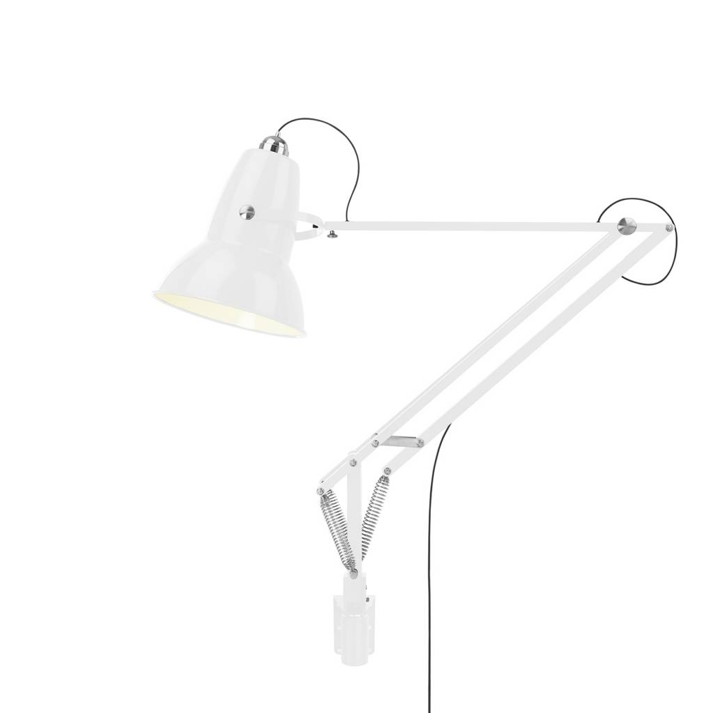 Giant 1227 Gloss Outdoor Wall Mounted Lamp