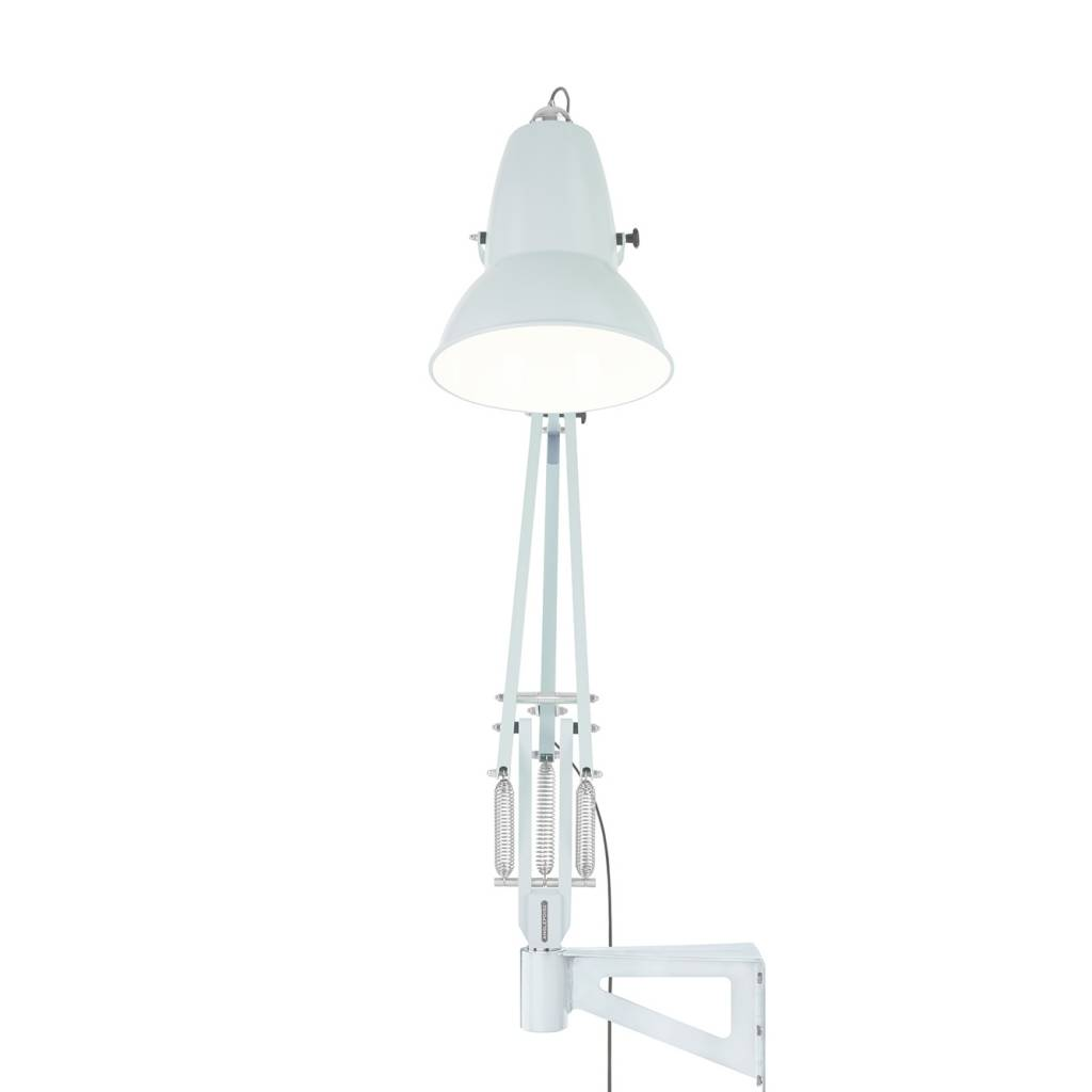 Giant 1227 Satin Wall Mounted Lamp