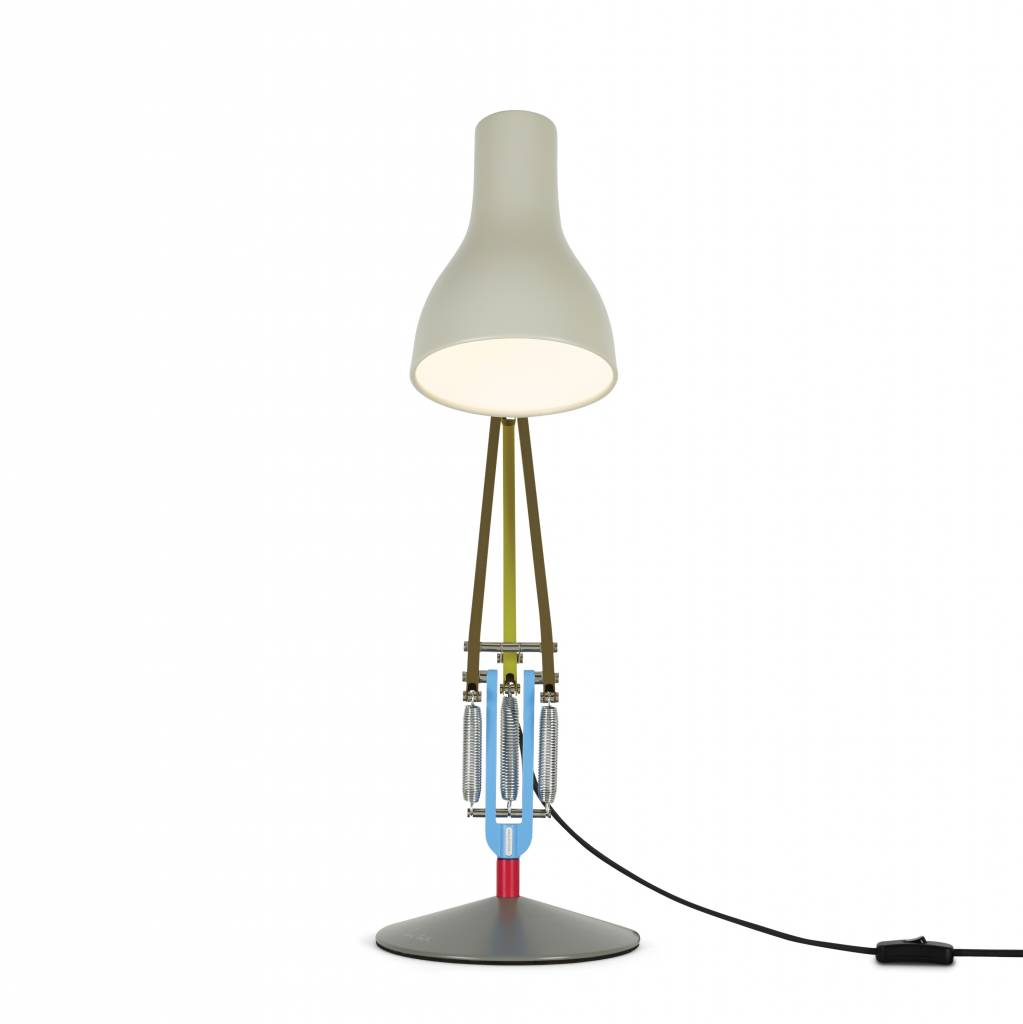 Type 75 Desk Lamp Anglepoise + Paul Smith