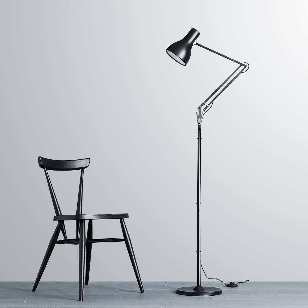 Type 75 Floor Lamp
