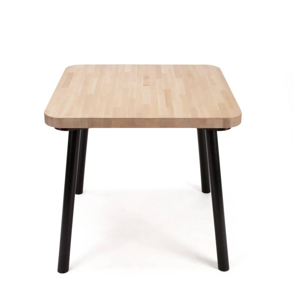Peg Table Square Nbbl