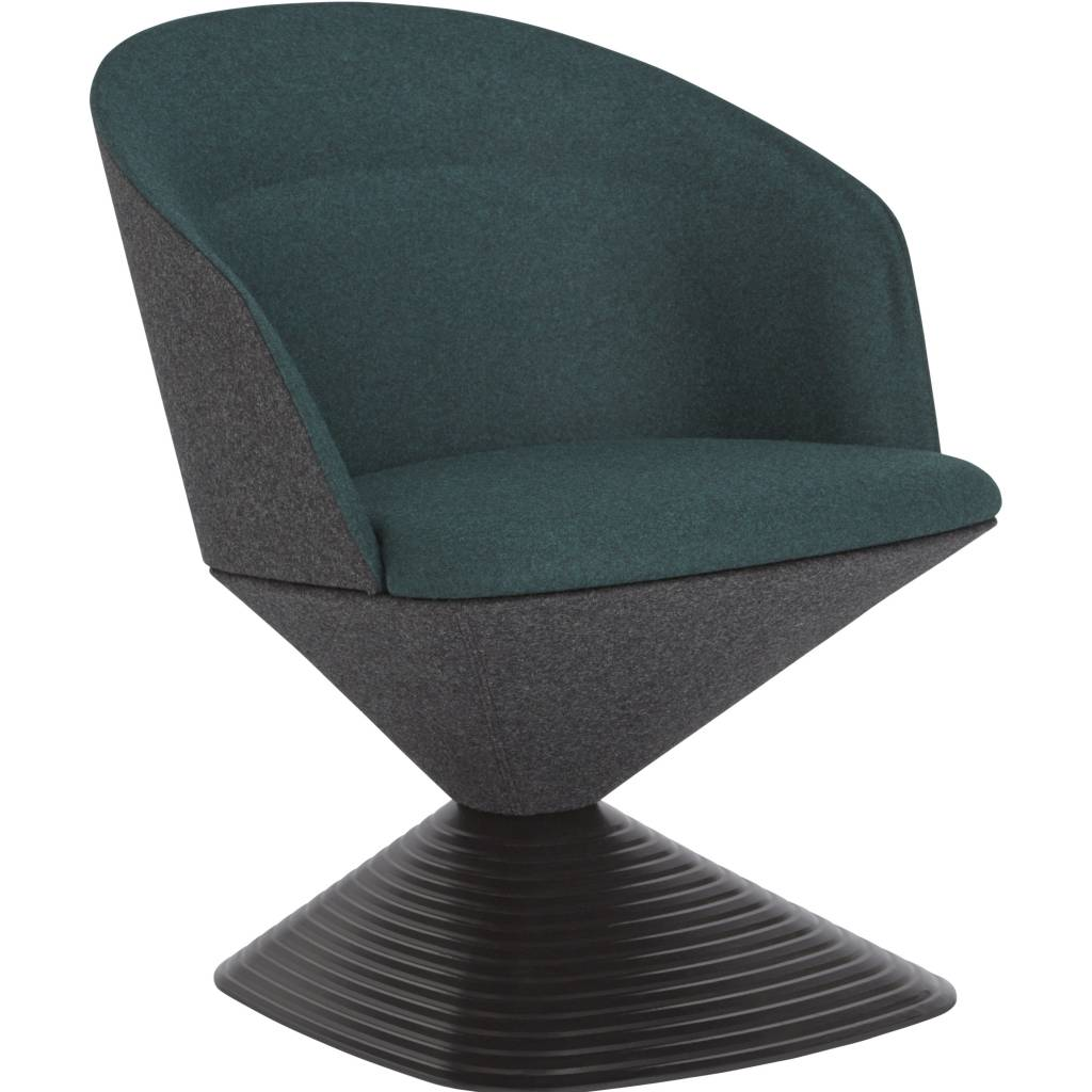Pivot Chair Low