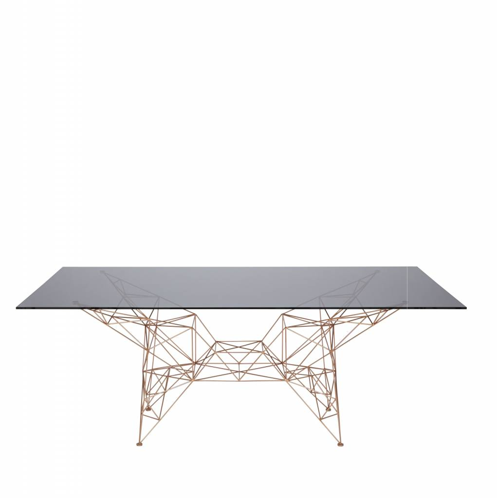 Pylon Dining Table