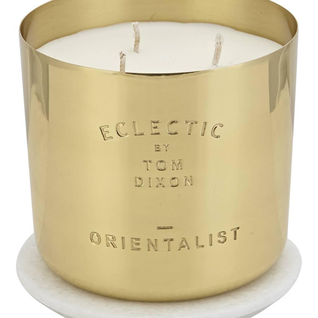 Scent Orientalist