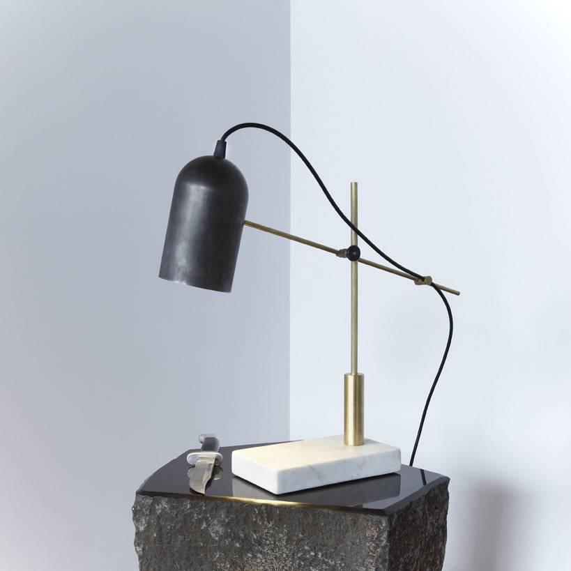 Deadstock Catherine Lamp
