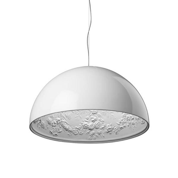 Flos skygarden recessed le studio luminaires meubles et for Flos skygarden recessed
