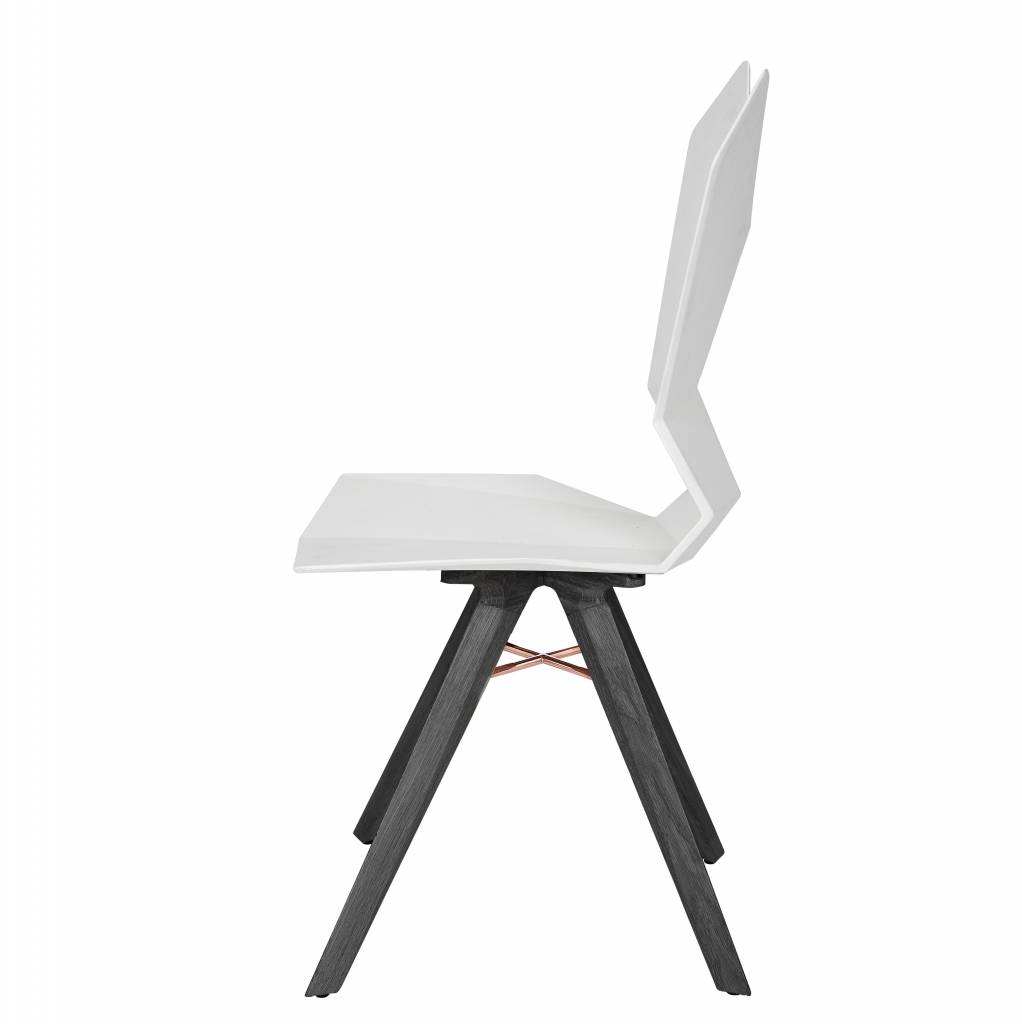 Y Chair - Black Oak Base