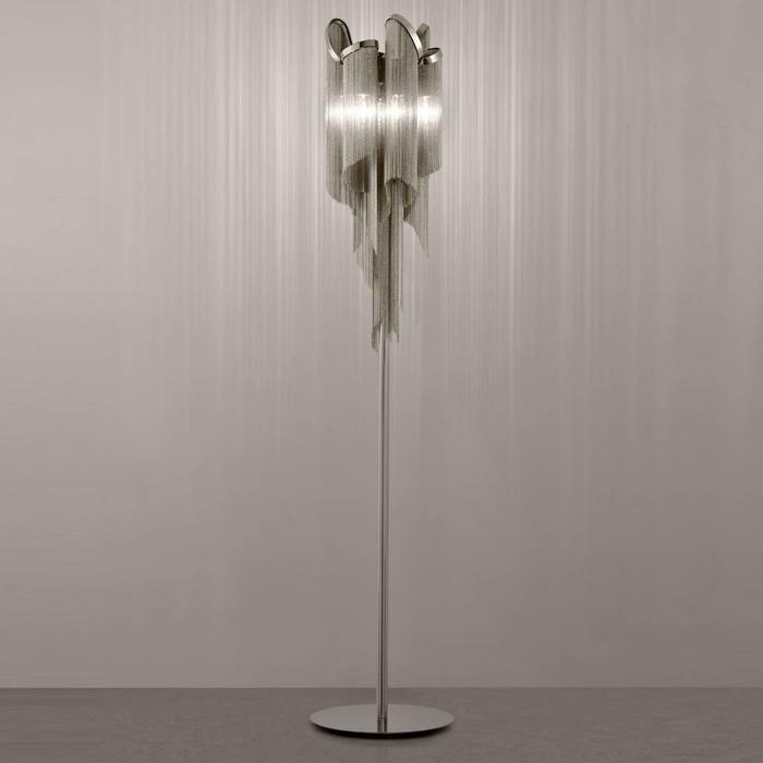Stream Floor Lamp