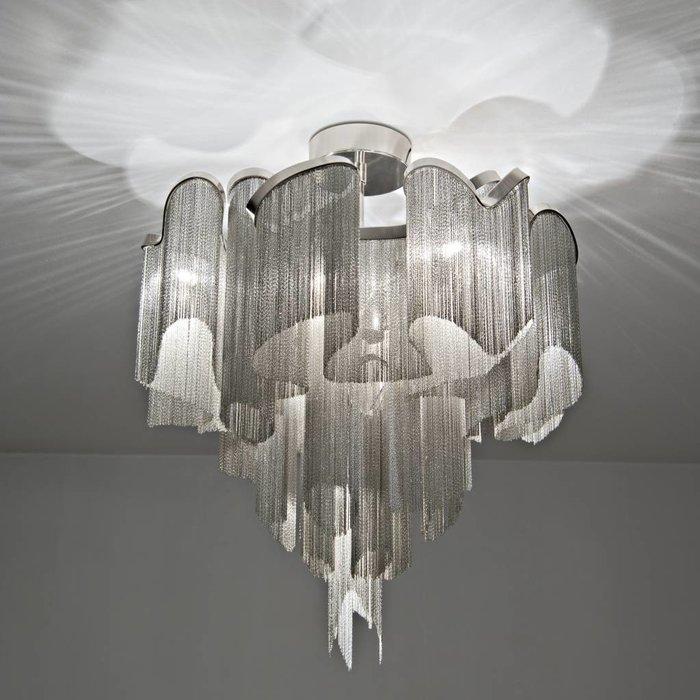 Stream Ceiling Lamp
