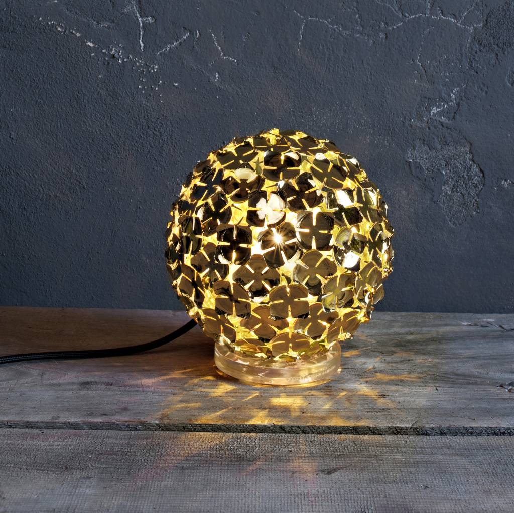 Orten'zia Floor Lamp