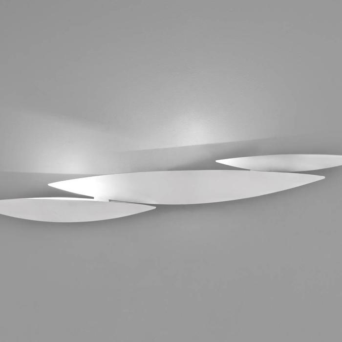 I Lucci Argentati Wall Sconce