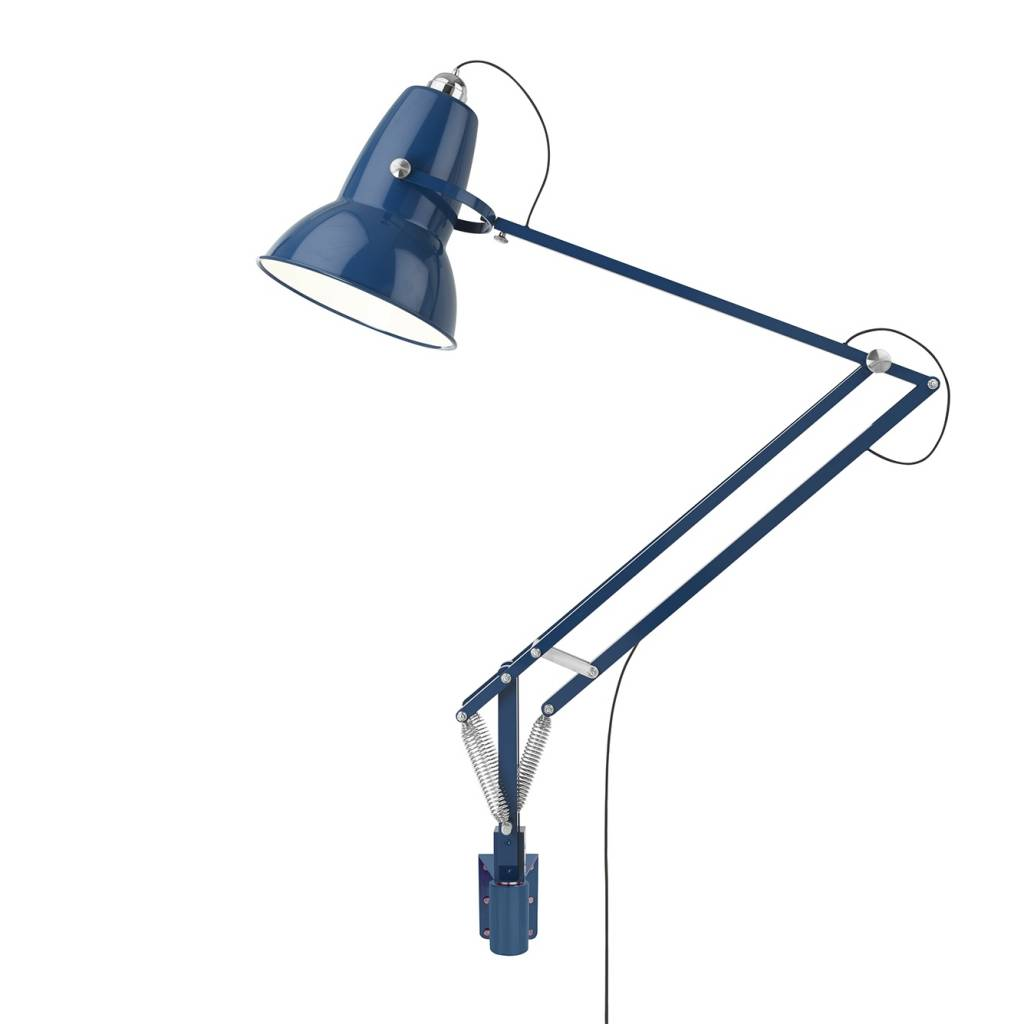 Giant 1227 Gloss Wall Mounted Lamp