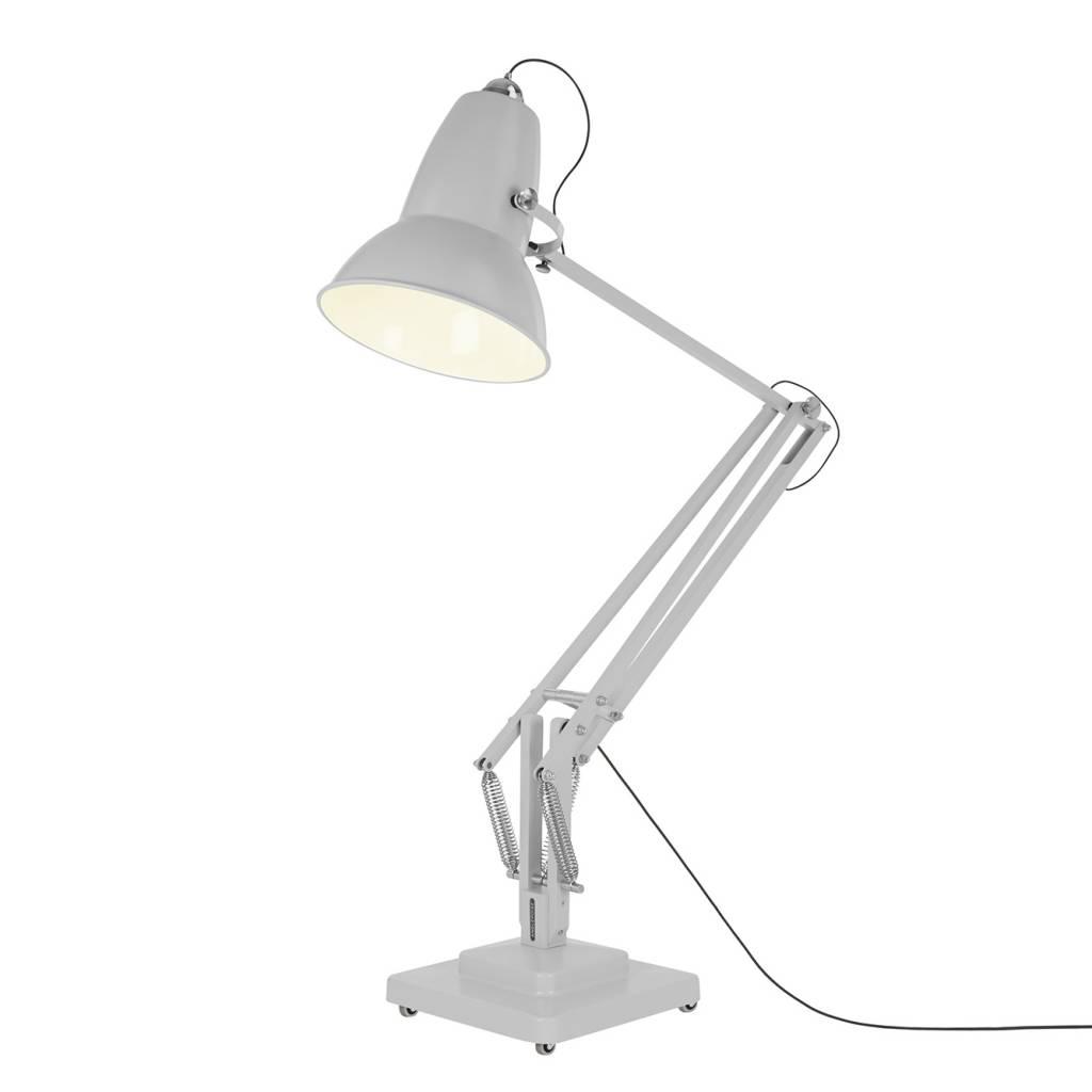 Giant 1227 Satin Outdoor Floor Lamp