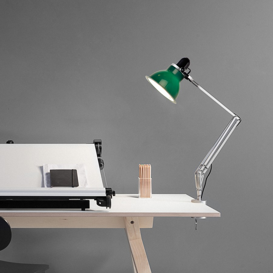 Anglepoise Type 1228 Desk Clamp