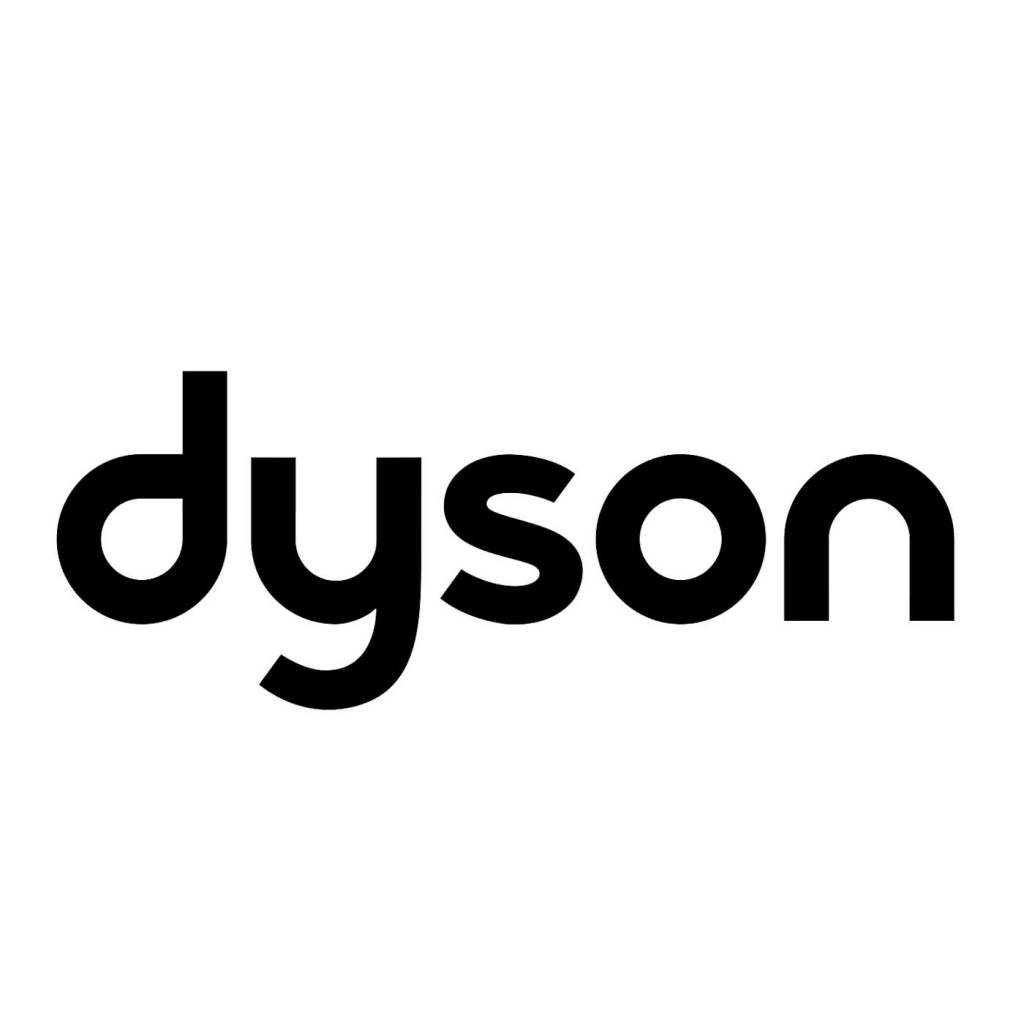 Dyson lighting