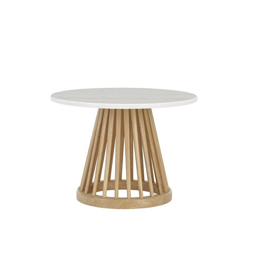 Tom Dixon Fan Base Coffee Table Le Studio Luminaires