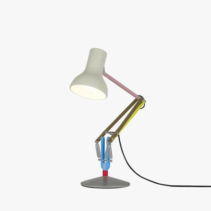 Type 75 Mini Desk Lamp Paul Smith