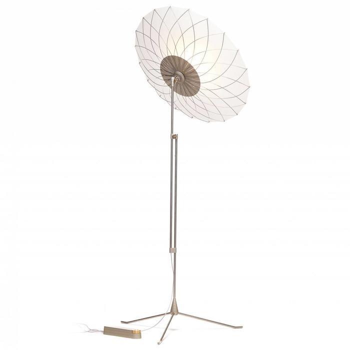 Filigree Floor Lamp