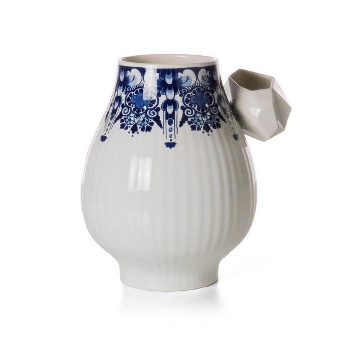 Delft Blue No. 08