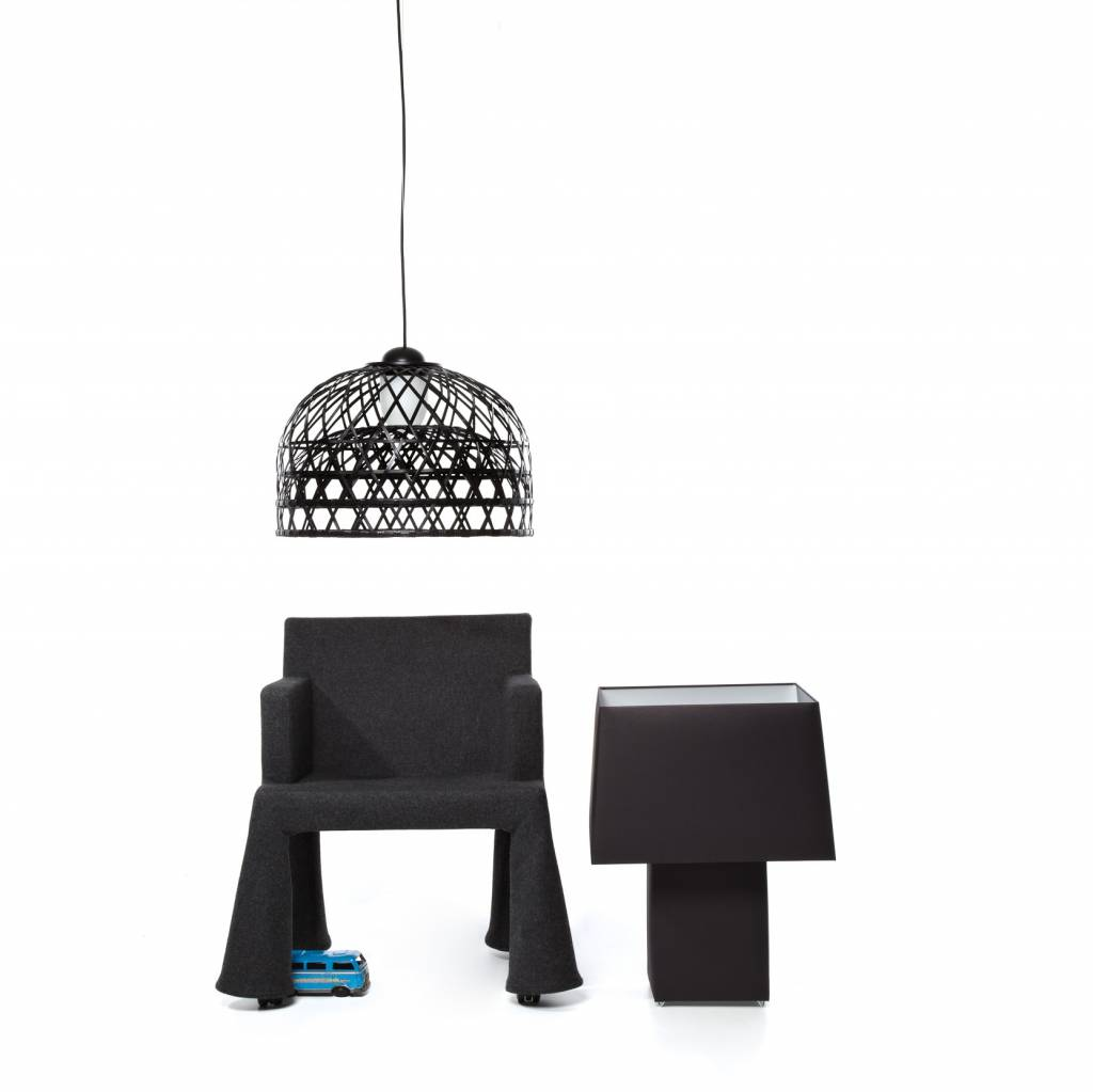 Emperor Suspended Lamp