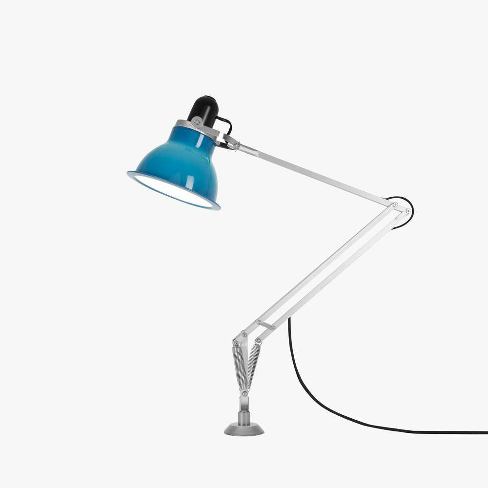 Type 1228 Desk Lamp with Desk Insert