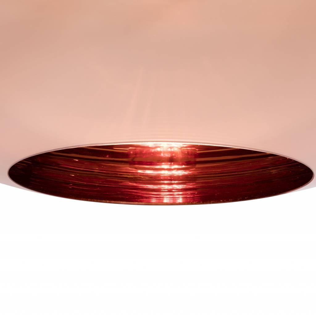 Copper Wide Pendant