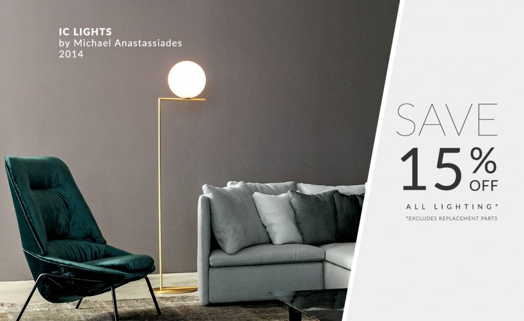 Discover the perfect lighting fixture for every room. Shop now