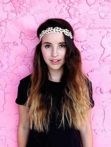 Jessa Headband