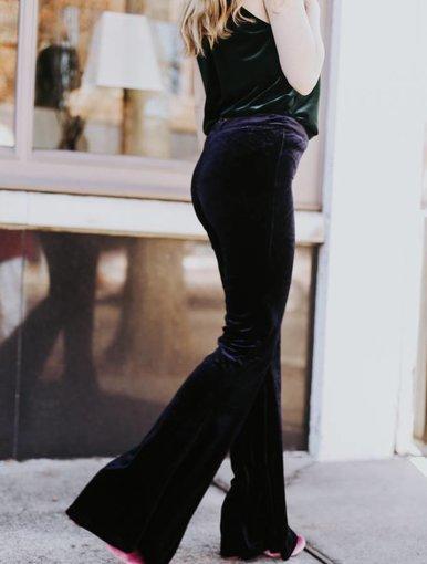 Karter Velvet Pants