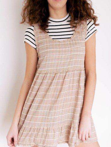 Trixi Dress
