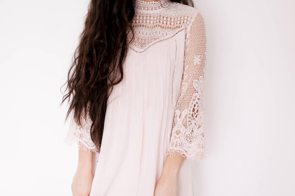 Abry Dress