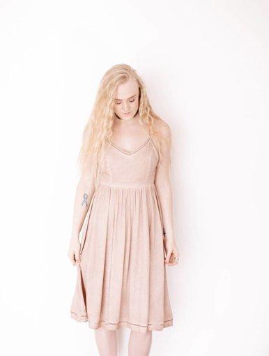 Alyssa Dress